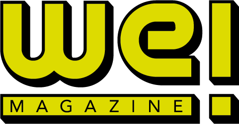 WE! Magazin